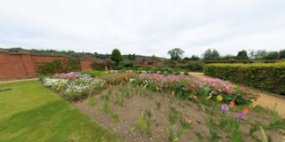 Chartwell Kitchen Garden
